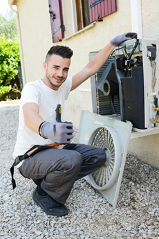 heating cooling air conditioning contractors