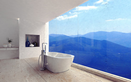 kitchen bathroom remodeling in Blue Ridge