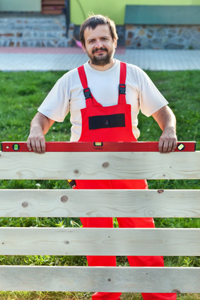 fence company Terry
