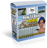 how to build perfect fences