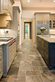 kitchen remodeling Gray