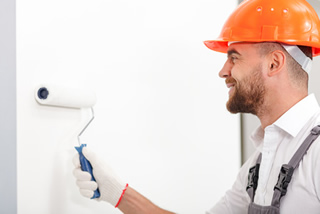 painters Houston