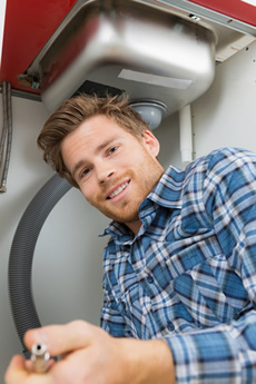 plumbers Bloomington