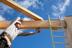 roofing contractors West Logan
